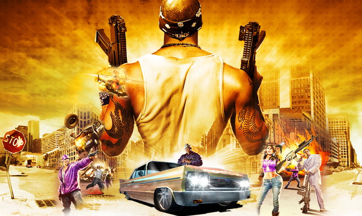 WRC 8, Saints Row 2, GwG, Games with Gold, xbox, Xbox Live, heinäkuu 2020