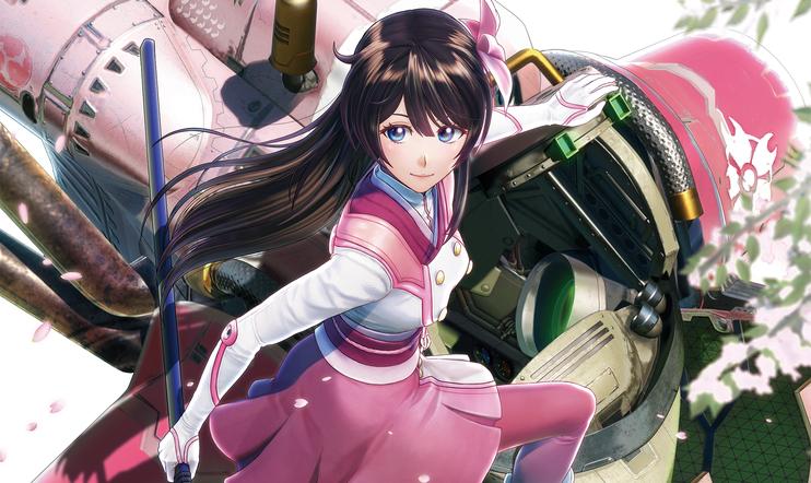 Sakura Wars, Sega, roolipeli, JRPG, ARPG, julkaisupäivä, 28. huhtikuuta