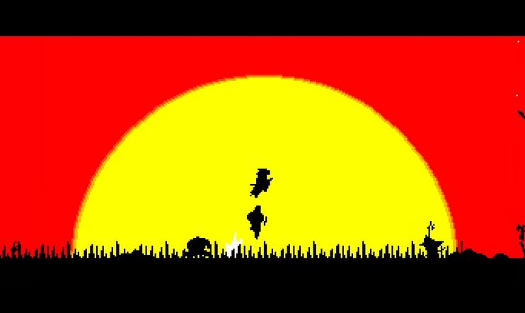 Samurai Gunn, Samurai Gunn 2, indie, Early Access, Steam, Switch