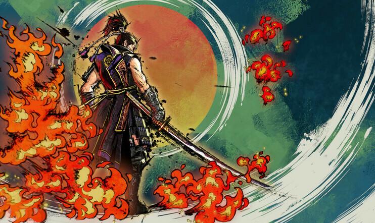 Samurai Warriors 5, Samurai Warriors, Koei Tecmo, Omega Force, julkaisupäivä, Oda Nobunaga, Akechi Mitsuhide,