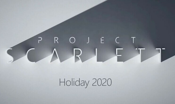 Microsoft, VR, Project Scarlett, Phil Spencer