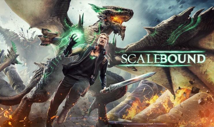 Scalebound Switch Rumours