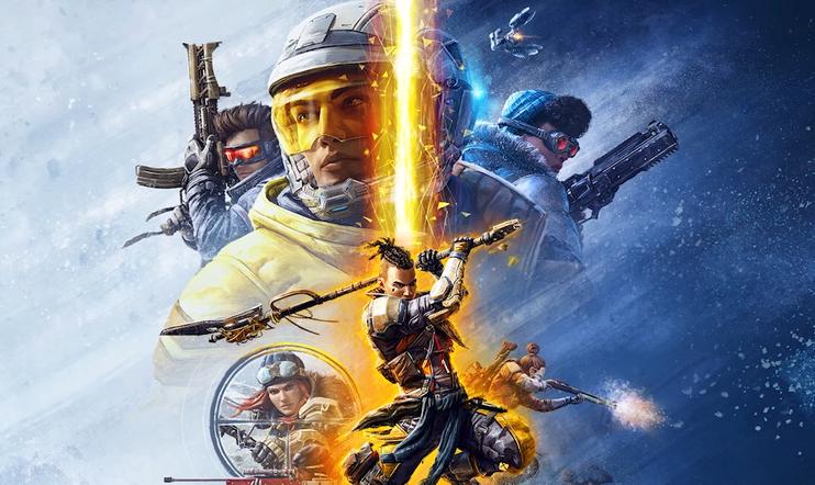 Scavengers, Steam, Epic Games Store, Battle royale,
