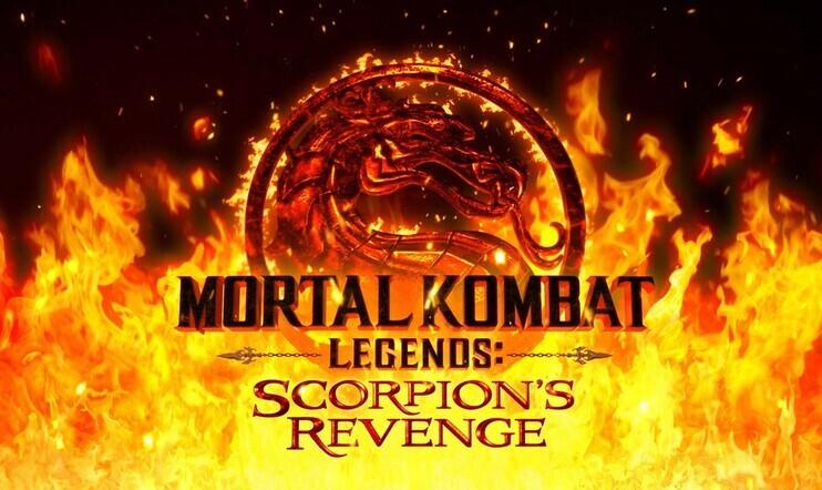 Mortal Kombat: Scorpion's Revenge