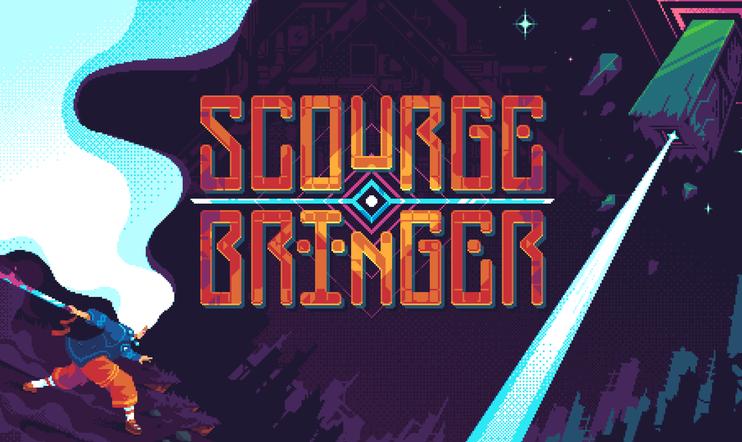 ScourgeBringer, julkaisupäivä, Dear Villager, indie, roguelike, roguelite,