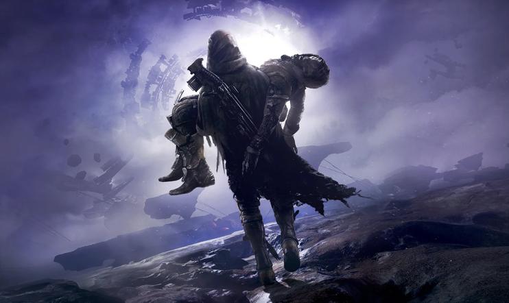 Pelaa vielä kun ehdit! Kehuttu Forsaken-laajennus saa lähtöpassit Destiny 2:sta