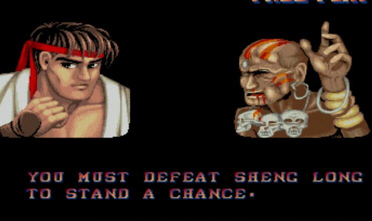 Tiesitkö? Yksi videopelien tunnetuimmista legendoista syntyi käännösvirheestä