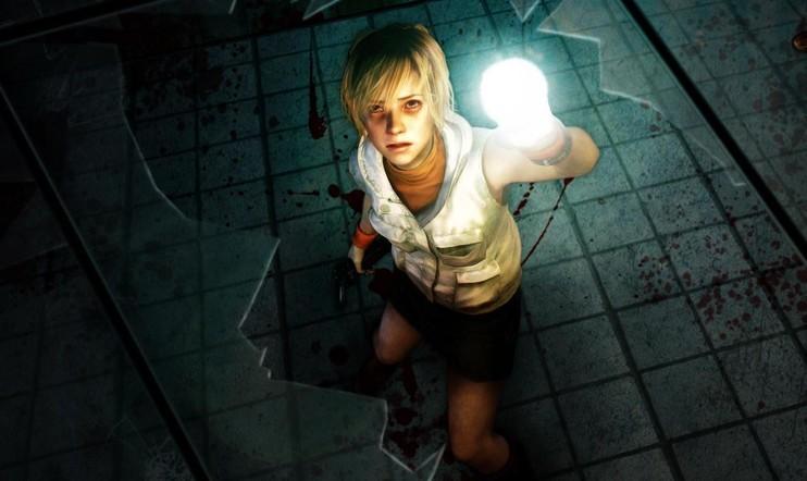 Tiesitkö? Silent Hill 3:ssa on salainen vitsi vain edellisen pelin omistaville