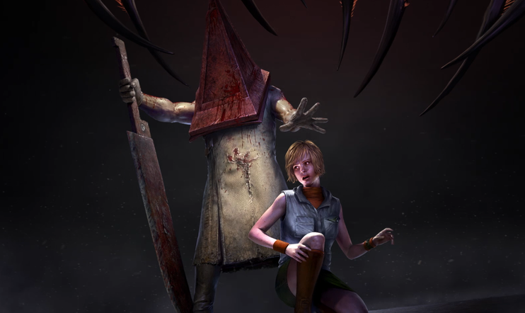 Dead by Daylight, The Realm Beyond, Behaviour Interactive, grafiikka