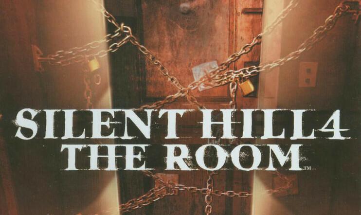 Silent Hill 4: the room, Konami, pc