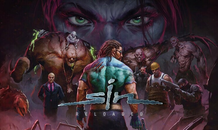 SiN, SiN: Reloaded, Rise of the Triad, Apogee, 3D Realms, fps, Half-Life, 2021