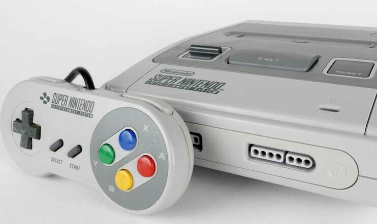 Tiesitkö? PlayStationin isä auttoi salaa Nintendoa