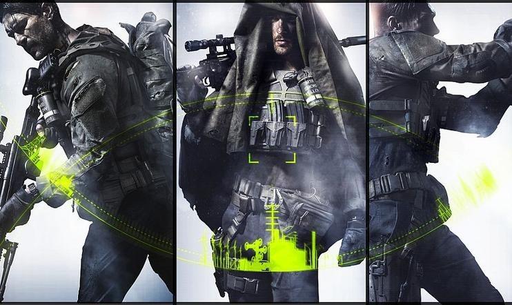 Sniper: Ghost Warrior 3 -tekijät PelaajaHD-haastattelussa!