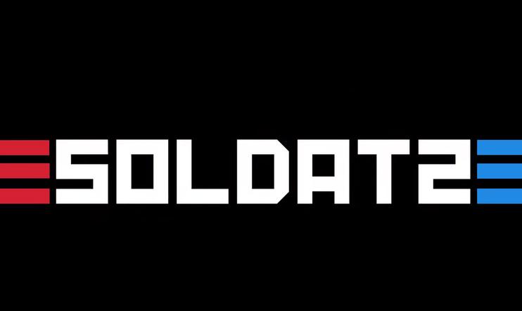 Räiskintäklassikko Soldat saa jatkoa – alkuperäinen peli lähestyy sekin Steamia