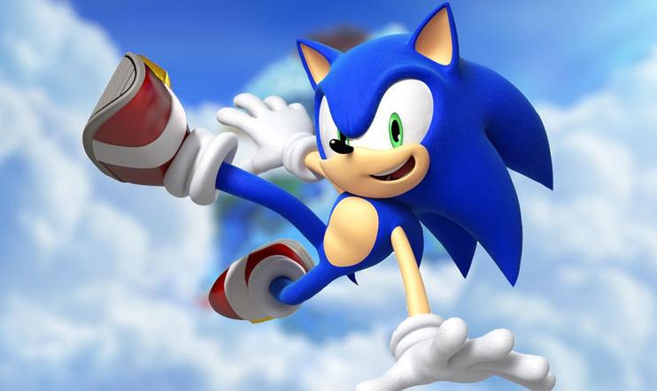 Tiesitkö? Sonicin innoittajina toimivat Michael Jackson ja Joulupukki