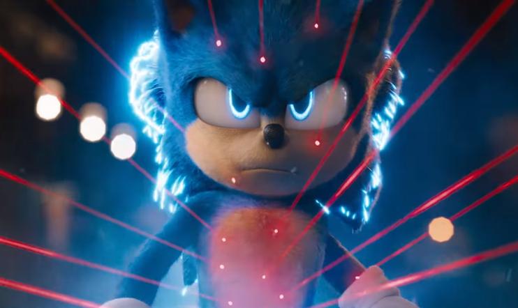 kohokohdat 2019, Age of Empires, Age of Empires IV, X019, Sonic, Sonic the Hedgehog,