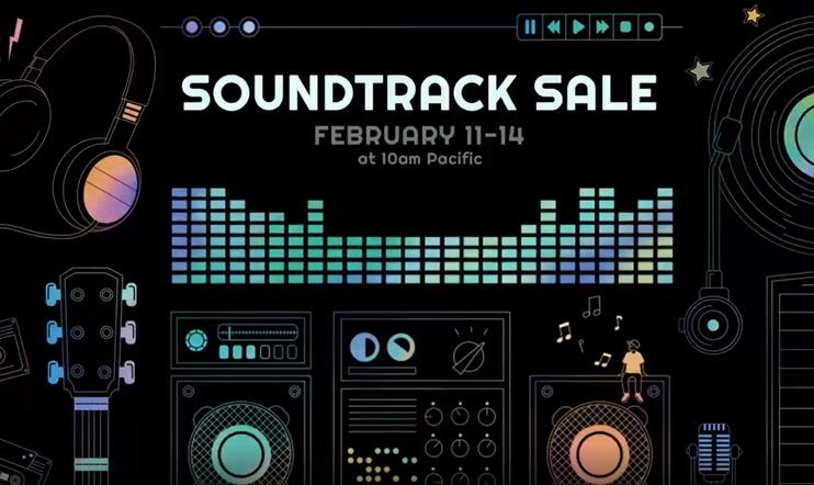 ääniraita-ale, Steam, musiikki, pelimusiikki, Valve