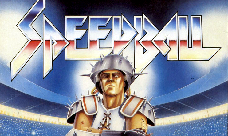Speedball, Chaos Engine, Amiga, The Bitmap Brothers, Rebellion