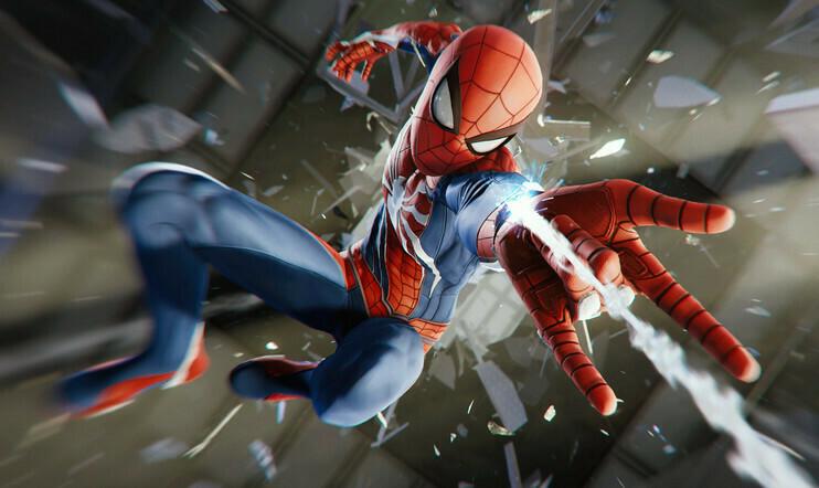 Parin vuoden takainen hittipeli Marvel's Spider-Man saattaa olla tarjolla ilmaiseksi ensi kuussa.