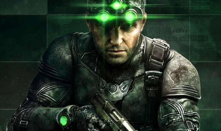 Ubisoftin luova ohjaaja vahvisti Splinter Cellin paluun – kännissä ja läpällä?