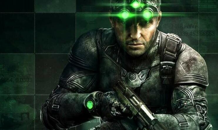 Raportti: Splinter Cell kääntyy Netflix-animaatisarjaksi John Wick -luojan toimesta