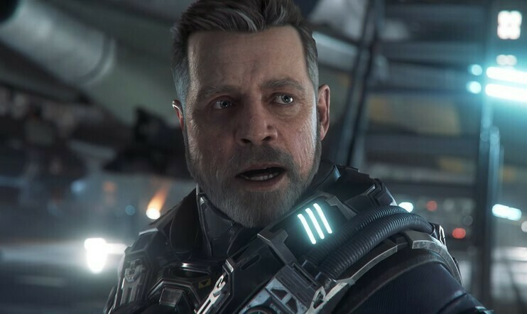 Star Citizen, Squadron 42, Roberts Space Industries
