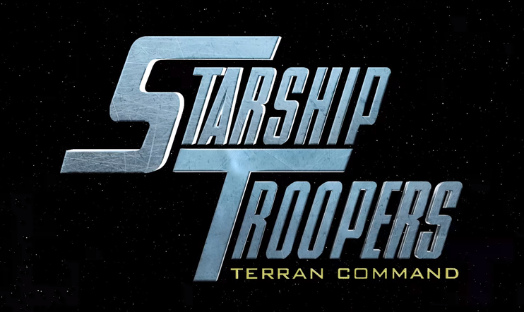 Starship Troopers, Terran Command, s5trategia, RTS, Slitherine, selviytyminen, The Aristocrats, Order of Battle,