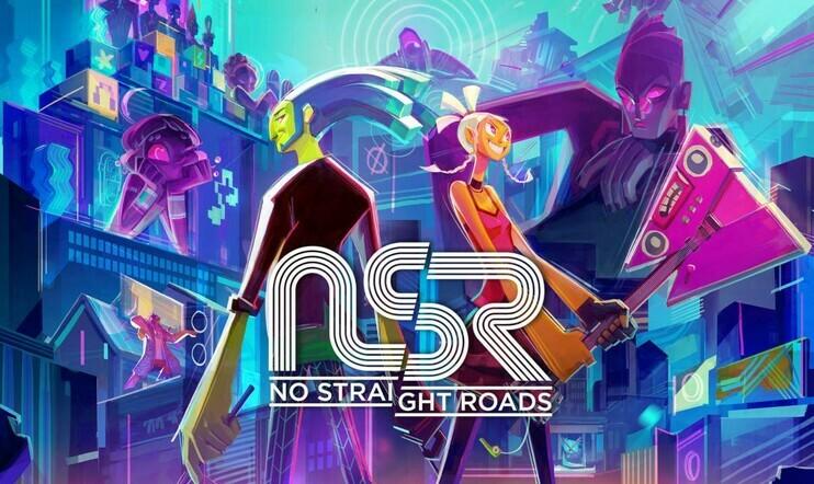 No Straight Roads, Metronomics