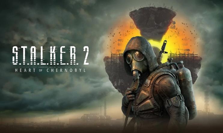 S.T.A.L.K.E.R. 2, Heart of Chernobyl,, S.T.A.L.K.E.R, GSC Game World, Game Pass,