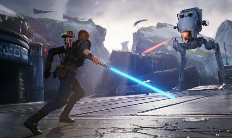 Star Wars Jedi: Fallen Order, star wars, Fallen Order, Jedi Fallen Order, EA Respawn Entertainment, jedi