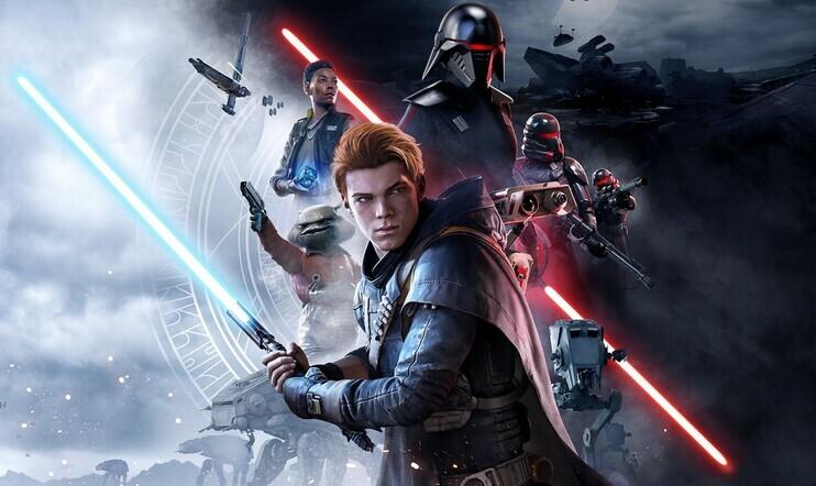 Star Wars Jedi: The Fallen Order, Respawn Entertainment
