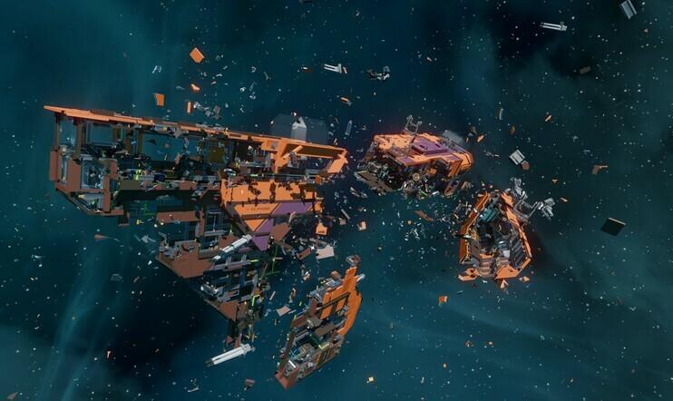 Starbase, Frozenbyte