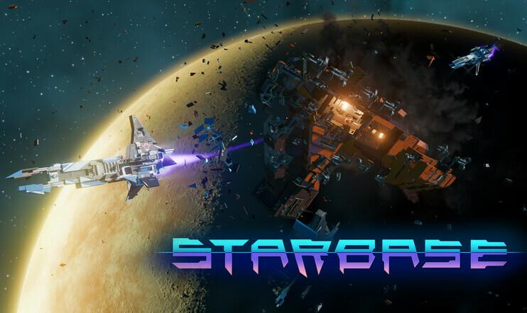 Frozenbyte, Starbase