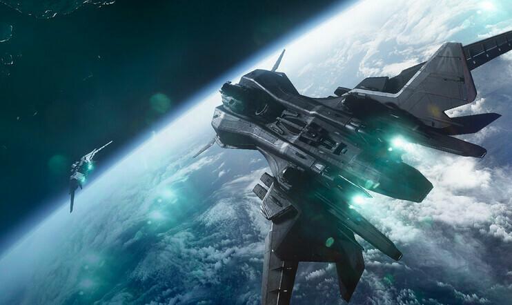 Star Citizen, Roberts Space Industries, Cloud Imperium Games