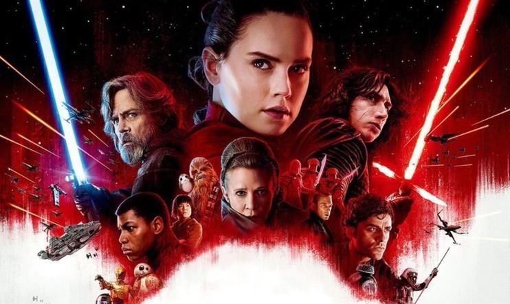 Star Wars: The Last Jedille täystyrmäys – toimitus tilittää, miksi elokuva oli valtaisa pettymys (Spoilereita!)