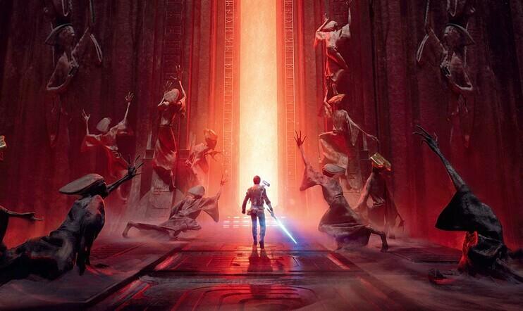 Star Wars Jedi: Fallen Order ei saavu EA Access -käyttäjien kokeiltavaksi