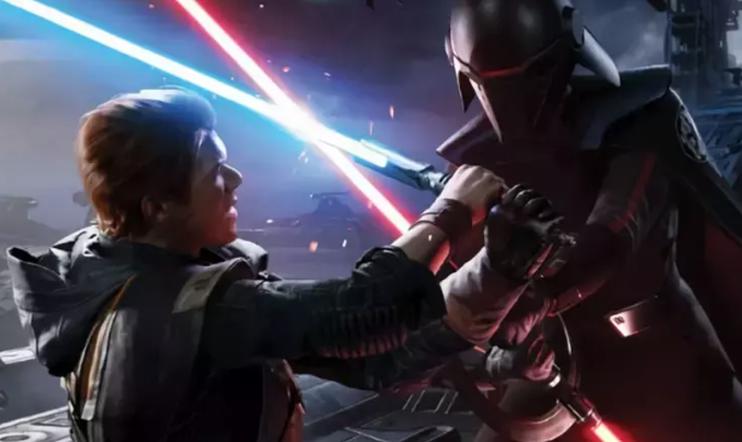 Viikon kysymys: Palauttiko Star Wars Jedi: Fallen Order uskosi Star Wars -pelien tulevaisuuteen?