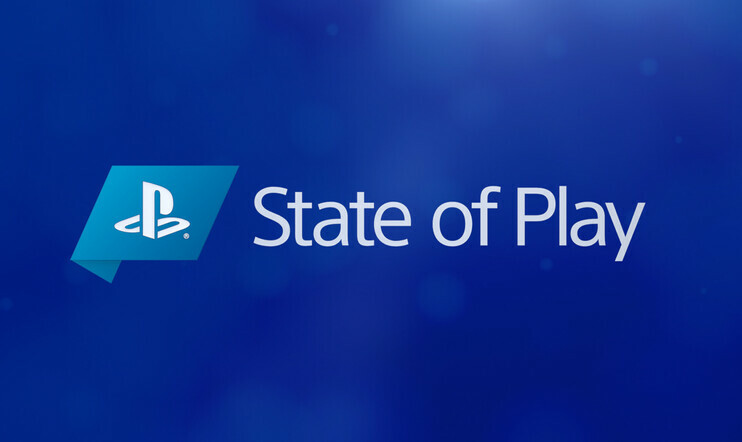 State of Play, playstation, sony, ps5, verkkolähetys