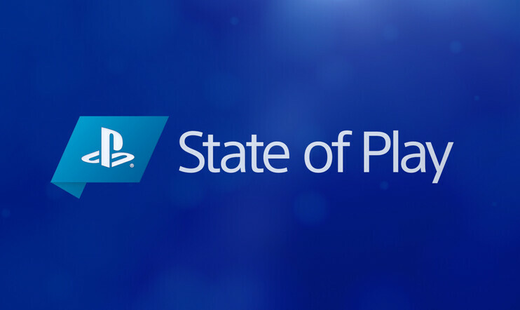 State of Play, PlayStation, Sony, PS5,