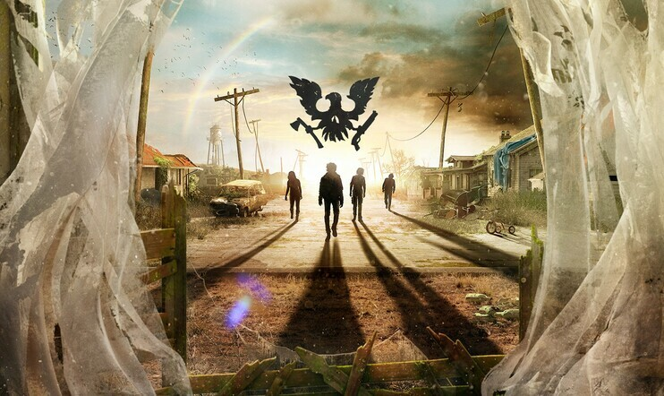 State of Decay 2, State of Decay, Steam, Microsoft, Undead Labs,