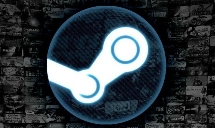 Steamin pilvipelipalvelu saapui kehittäjille - tukee GeForce Now:ta