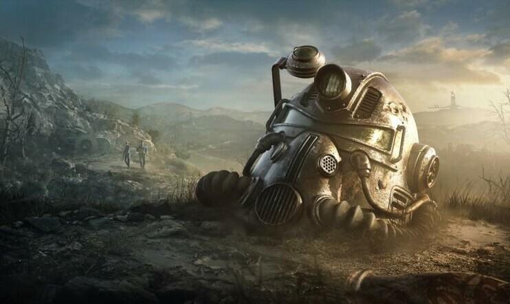 Brotherhood of Steel, Steel Dawn, Fallout, Fallout 76, bethesda,