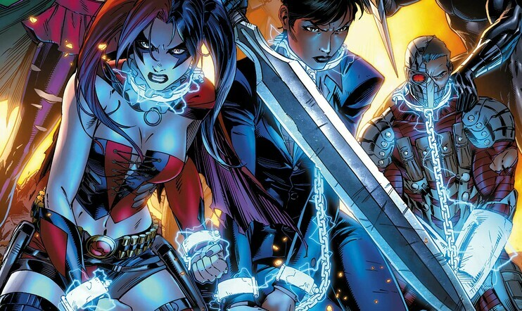 Suicide Squad, Kill the Justice League, Gotham Knights, batman, Rocksteady, WB Games Montreal