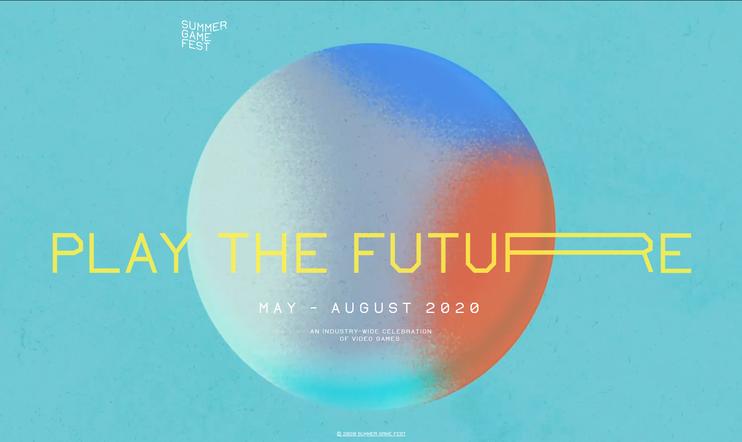 Summer Game Fest, Geoff Keighley, E3, koronavirus, Gamescom
