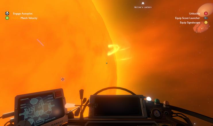 Outer Wilds, Mobius Digital, Annapurna Interactive, Steam, 18. kesäkuuta,