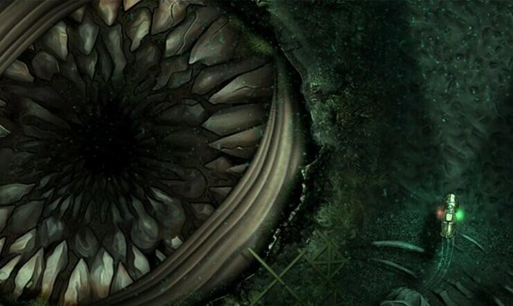 Sunless Sea, Zubmariner Edition, Failbetter Games, julkaisupäivä, 23. huhtikuuta,