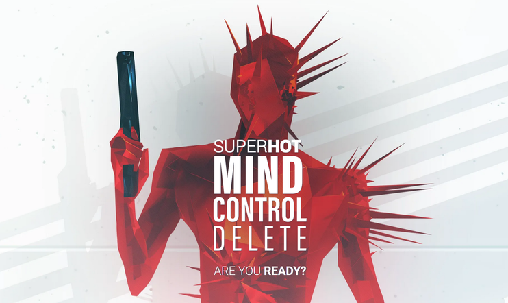 Superhot: Mind Control Delete, Superhot, Mind Control Delete, julkaisupäivä