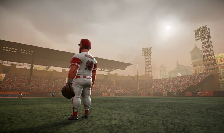 Metalhead Software, Super Mega Baseball, EA, EA Sports, Electronic Arts,
