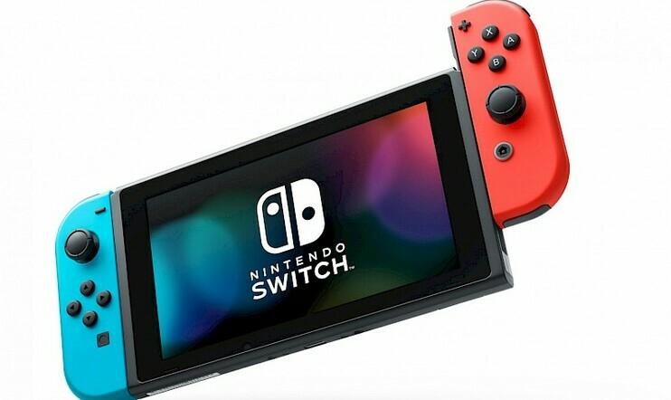 Nintendo jäädyttää Switch-toimitukset Japaniin – kysyntä liian suuri