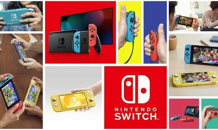 Nintendo-johtaja pyysi anteeksi Switchin ohjainongelmia.